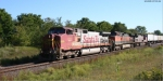 BNSF 680